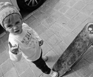 skate, boy, and kids image