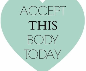 body, accept, and fit image