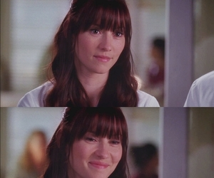 angel, smile, and grey's anatomy image