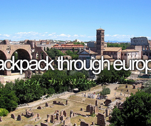 before i die, europe, and travel image