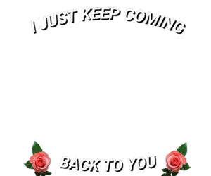 png, roses, and back to you image