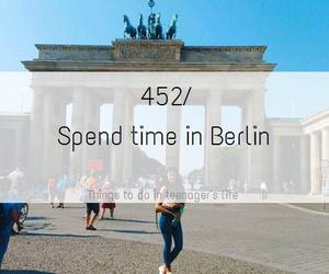beautiful, beauty, and berlin image