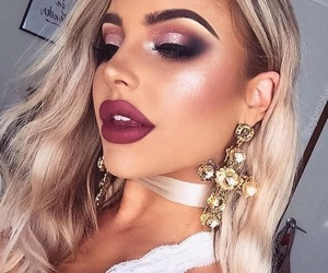 acessories, chique, and make up image