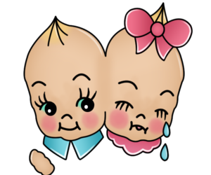 baby, boy, and cry image