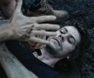 dylan obrien, mitch rapp, and american assassin image