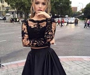 amazing, dress, and beautiful image