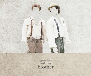 brothers