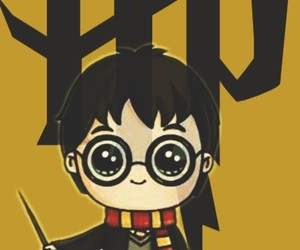 potter, harry, and ⚡ image