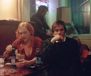couple, kate winslet, and jim carrey image