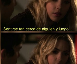 pll, hanna marin, and pretty littler liars image