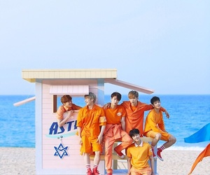 80 images about ASTRO - Summer Vibes 🍹⛱ on We Heart It