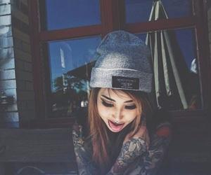 arm tattoo, art, and hand tattoo image