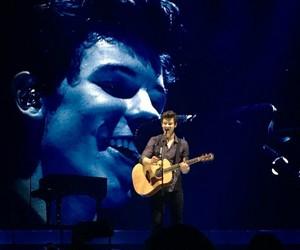 guitar, illuminate world tour, and music image