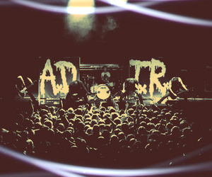 adtr, a day to remember, and band image