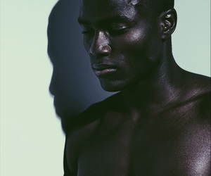 african american, beautiful, and black image