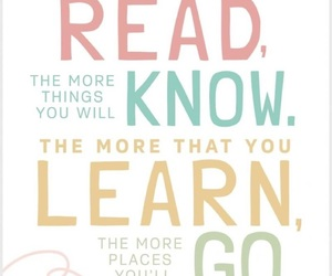go, know, and learn image