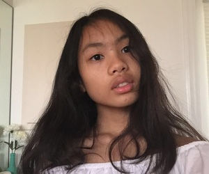 aesthetic, asian, and filipino image