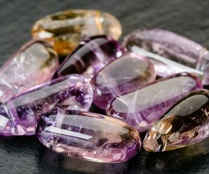 minerals, crystals, and gems image