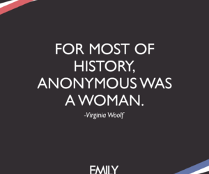 history, quotes, and women image