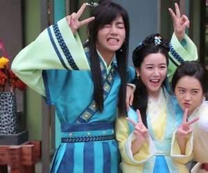 asian, korean, and kpop image