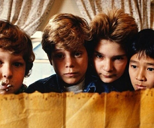 the goonies, goonies, and 80s image
