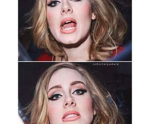 Adele, london, and beautiful image