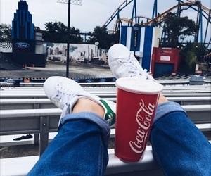 adidas tumblr cocacola image