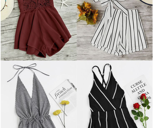 cloths, fashion, and outfits image