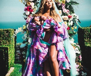 beyonce knowles, carter, and queen b image