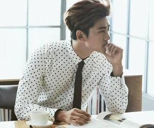 kpop, taecyeon, and 2PM image