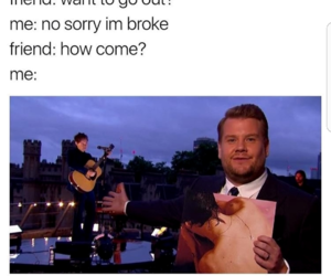 meme, Harry Styles, and one direction image