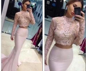prom dress and prom dresses image