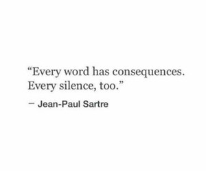 quotes, consequences, and poem image