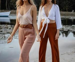 blog, clothing, and blogger image