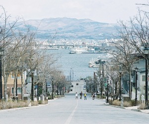 destination, Film Photography, and Hokkaido image