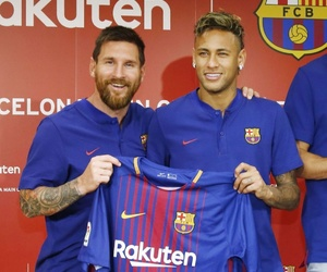 Leo, messi, and neymessi image