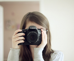 camera, photography, and cute image