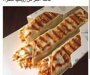 شاورما سانويش شورما, اكل طعام بطاطه, and روسيا روسيه جميله image