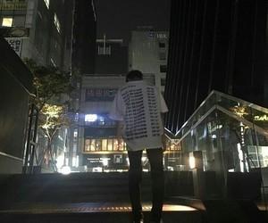aesthetic, dark, and boy image