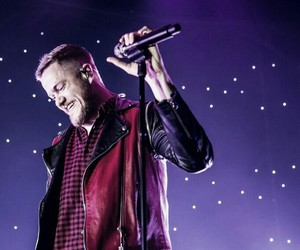 happy birthday, imagine dragons, and dan reynolds image