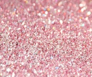 glitter, wallpaper, and pink image