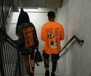 couples, street wear, and callmerabz image