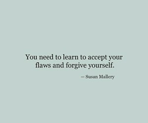 acceptance, forgiveness, and life image