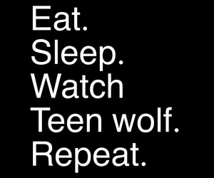 mtv, quote, and teen wolf image