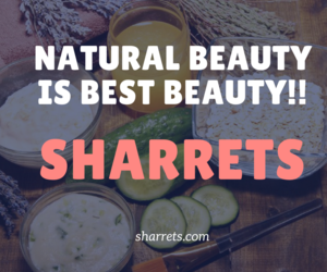 sharrets beauty products, sharrets nutrition, and heathcaree image