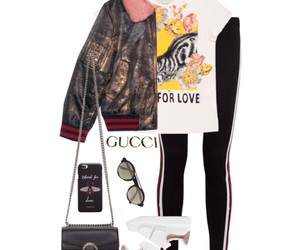 comfy, fashion, and gucci image