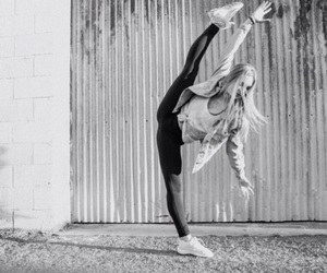 gymnastic and autumn miller image