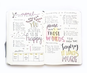 creative, ideas, and notes image