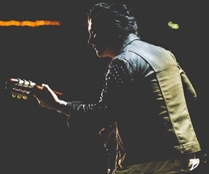 synyster gates and brian haner jr image