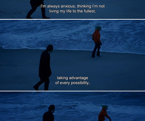 quotes, movie, and life image